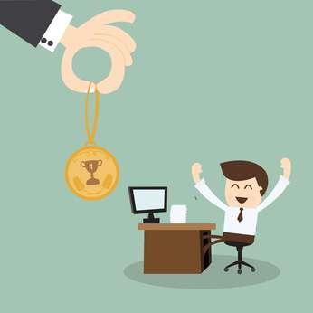 Reward Successful Employees