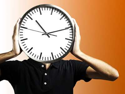 Is time management a personal thing?