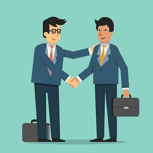 Build Business Relationships