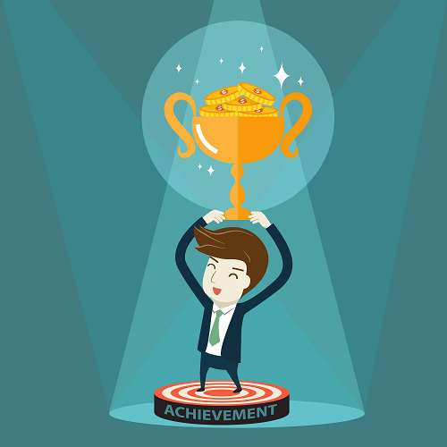 Reward Your Achievements