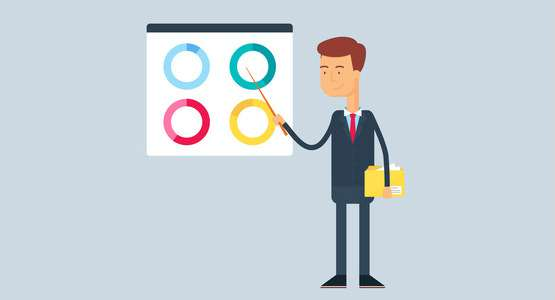 Give a Presentation