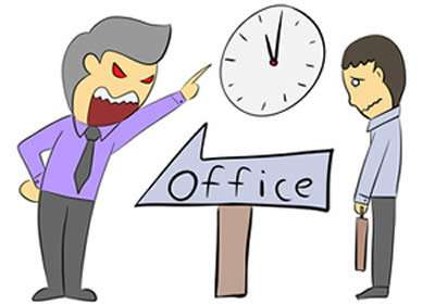 Individual Effects of Time Management Issues