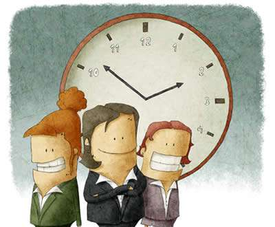 Time Management: a Necessary Soft Skill