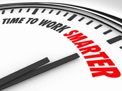 The Benefits of Employing Efficient Staff