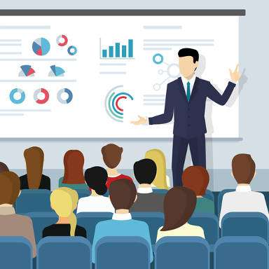 why do we need to prepare for a presentation?