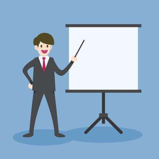 9 reasons to have good presentation skills in the workplace