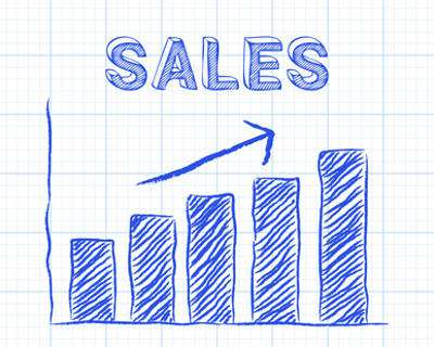 why driving the numbers will increase your sales